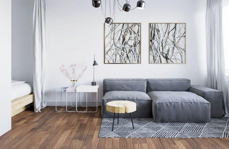 Home Sellers mieszkanie Warszawa ul. Andersena