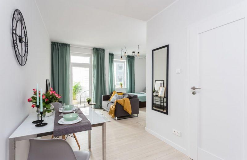 Home Sellers Warszawa inwestycje